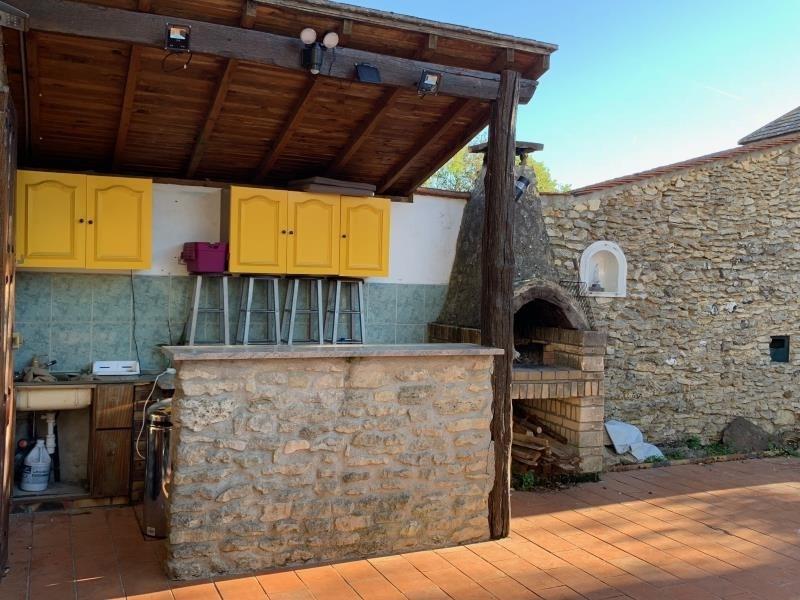 Sale house / villa St clair sur epte 278600€ - Picture 4