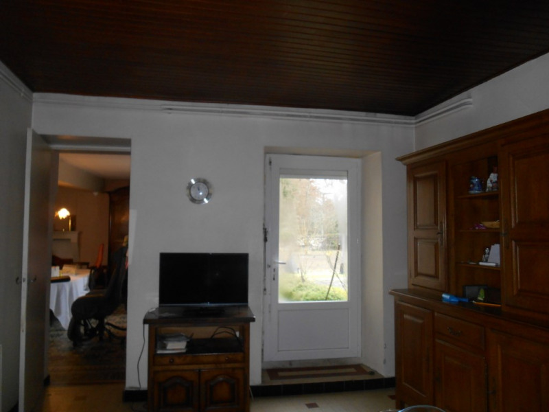 Vente maison / villa St morillon 330000€ - Photo 5