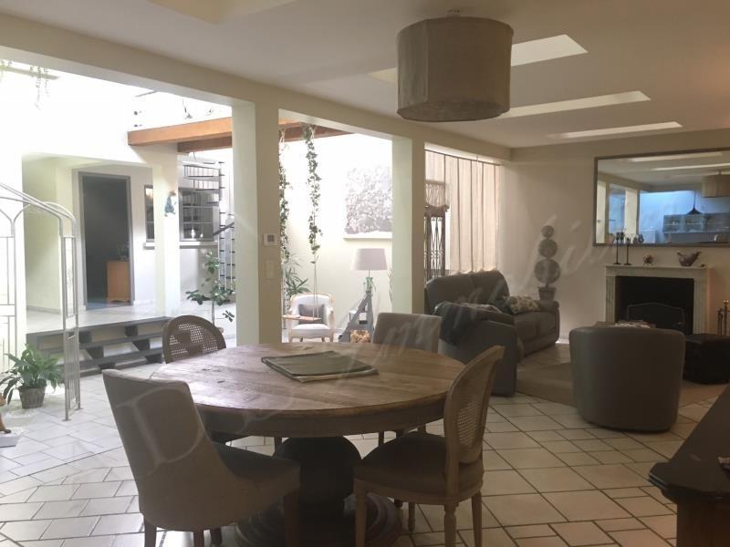 Vente loft/atelier/surface Luzarches 530000€ - Photo 3