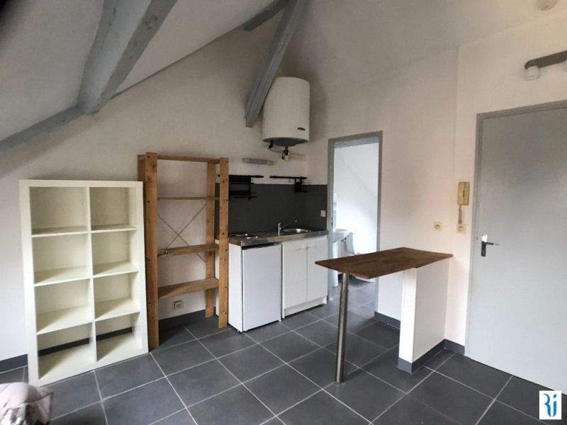 Alquiler  apartamento Rouen 405€ CC - Fotografía 5