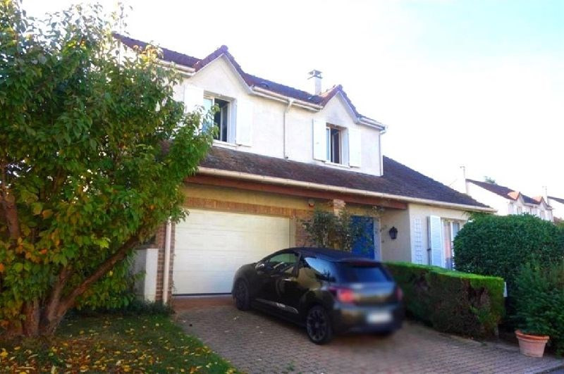 Sale house / villa Villemoisson sur orge 464 000€ - Picture 1