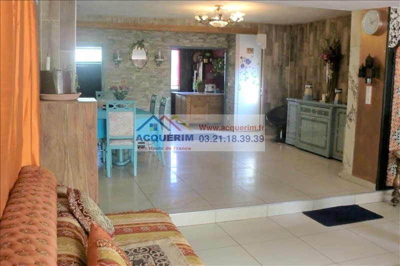 Investment property house / villa Libercourt 228 800€ - Picture 6