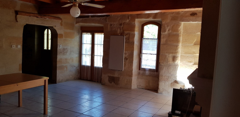 Rental house / villa Isle-saint-georges 1 000€ CC - Picture 10