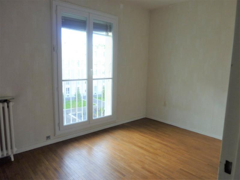Vente appartement Montrouge 427000€ - Photo 3