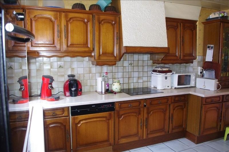Vente maison / villa Menchhoffen 217300€ - Photo 4