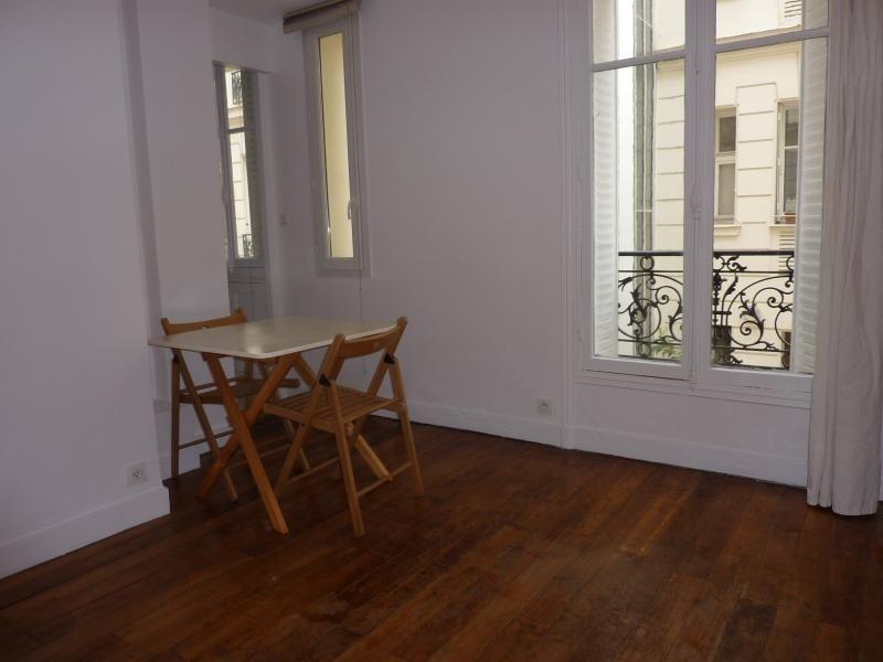 Rental apartment Paris 12ème 1200€ CC - Picture 2