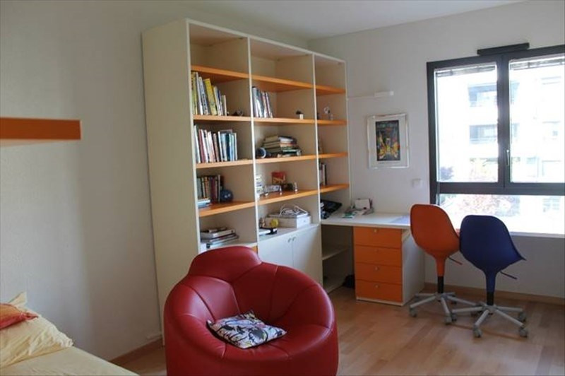 Vente appartement St genis pouilly 598 000€ - Photo 6