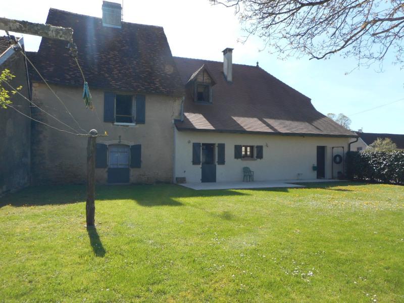 Vente maison / villa Bletterans 298000€ - Photo 2