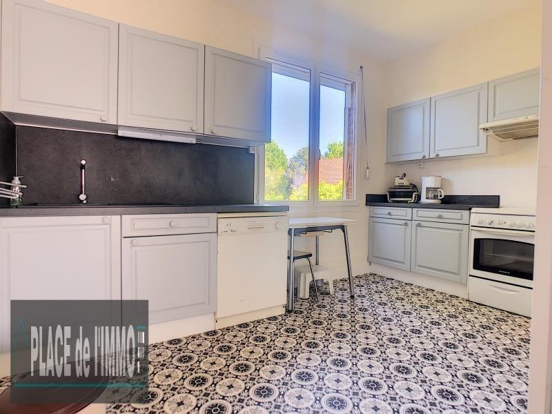 Sale house / villa Pont remy 159600€ - Picture 5