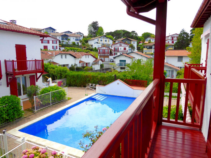 Vente appartement Urrugne 348 000€ - Photo 1
