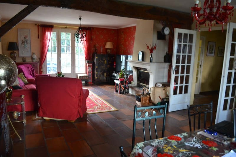 Sale house / villa Appoigny 254 900€ - Picture 3