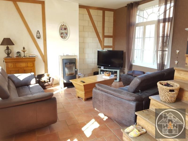 Sale house / villa Compiegne 339000€ - Picture 4