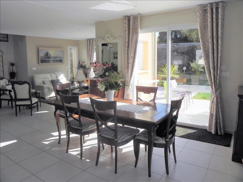 Vente maison / villa Louannec 435960€ - Photo 6