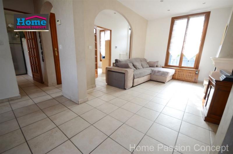 Vente maison / villa Nanterre 650000€ - Photo 4