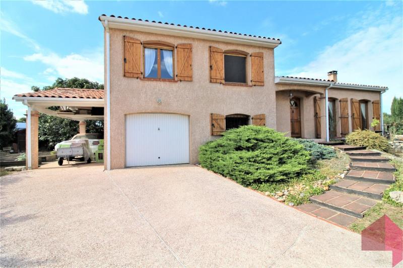 Venta  casa Quint fonsegrives 477000€ - Fotografía 2