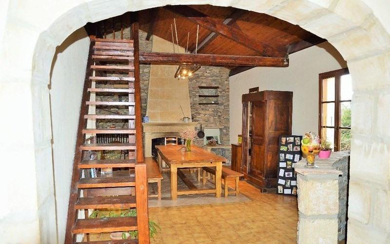 Vente maison / villa Le grand-serre 263000€ - Photo 2