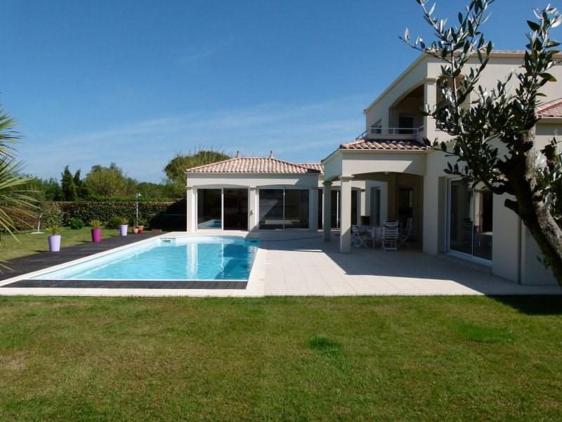 Vente de prestige maison / villa Talmont st hilaire 775000€ - Photo 3