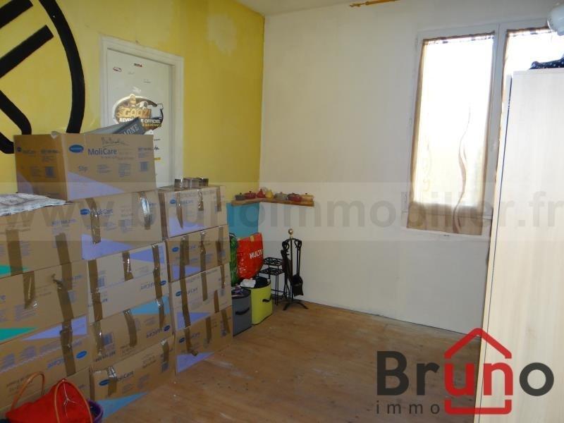Vente maison / villa Noyelles sur mer 180000€ - Photo 14