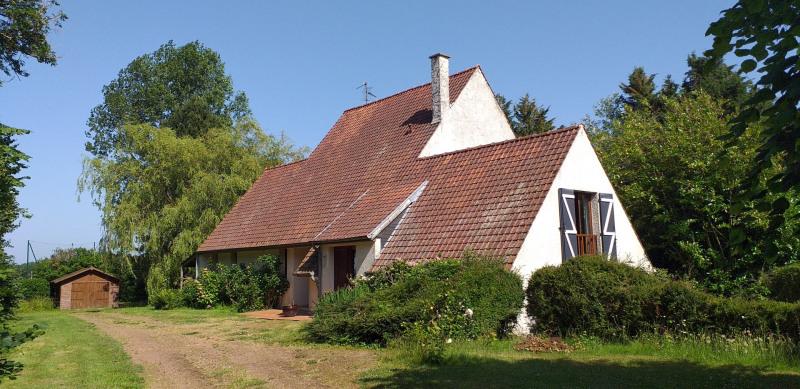 Sale house / villa Campagne de thérouanne 244000€ - Picture 2