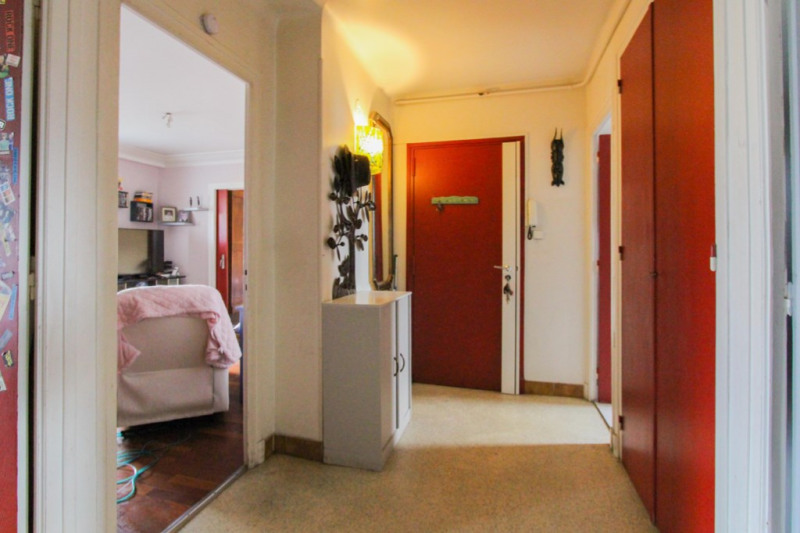 Vente appartement Chambery 154500€ - Photo 9