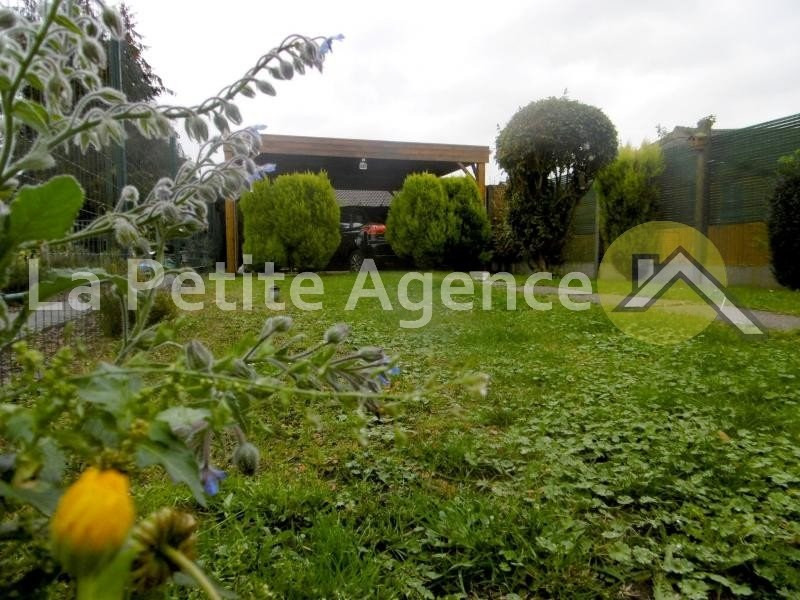 Vente maison / villa Pont a vendin 132 900€ - Photo 3