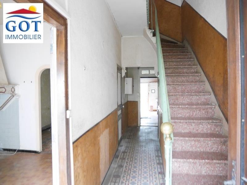 Revenda casa Torreilles 131500€ - Fotografia 4