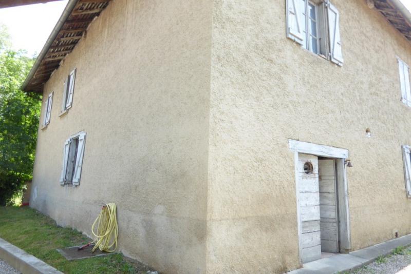 Vente maison / villa Bourgoin jallieu 239000€ - Photo 7