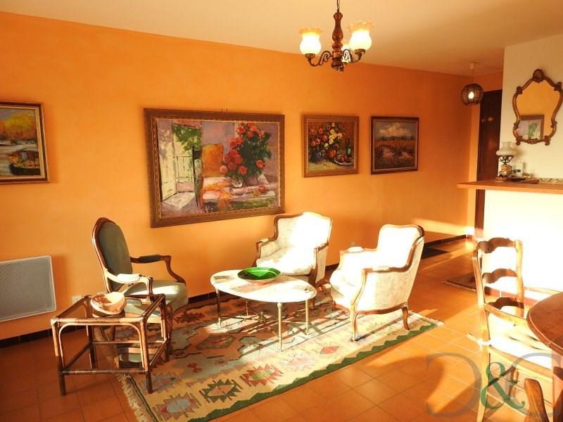 Verkauf von luxusobjekt wohnung Bormes les mimosas 269000€ - Fotografie 4