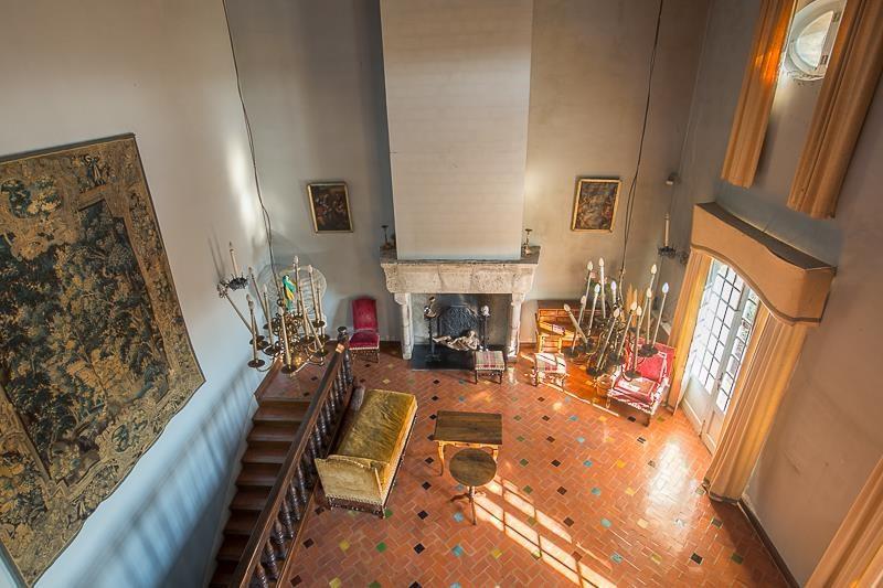 Vente de prestige maison / villa Aix en provence 1800000€ - Photo 5