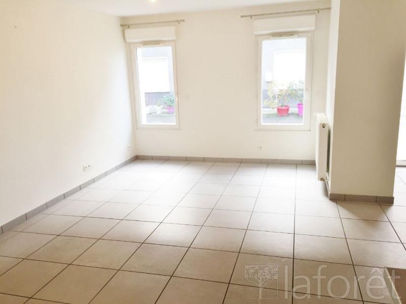 Vente appartement Bourgoin jallieu 132000€ - Photo 2