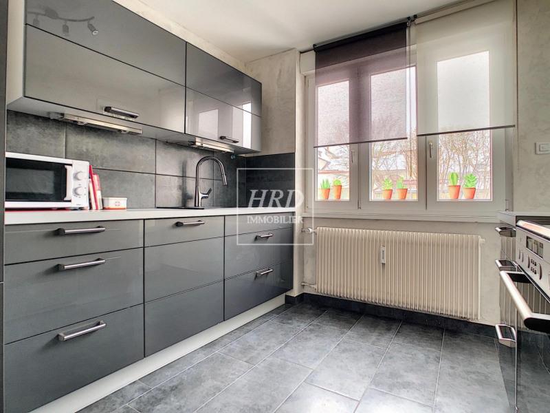Vente appartement Strasbourg 224700€ - Photo 9