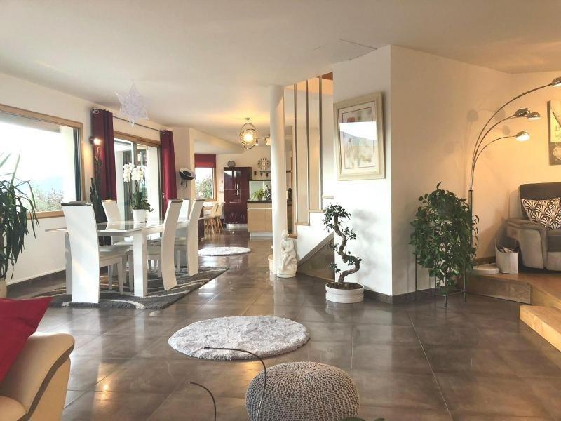 Vente de prestige maison / villa Aix les bains 690000€ - Photo 4