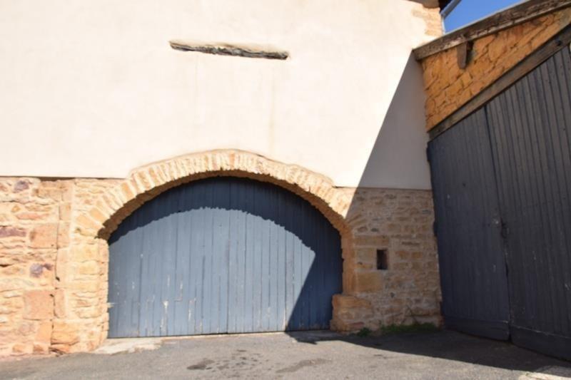 Sale house / villa Villefranche sur saone 510000€ - Picture 4