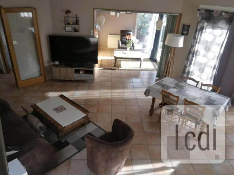 Vente maison / villa Meysse 335 000€ - Photo 5