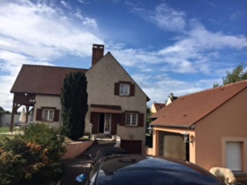 Vente maison / villa Vernouillet 650000€ - Photo 1