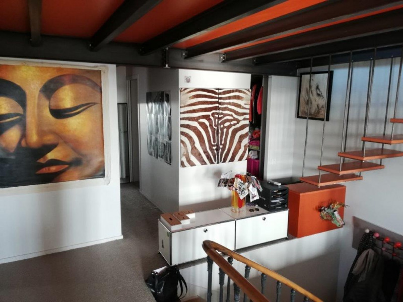 Vente appartement La rochelle 462 000€ - Photo 1