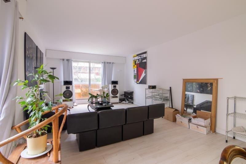 Deluxe sale apartment Paris 5ème 1150000€ - Picture 1