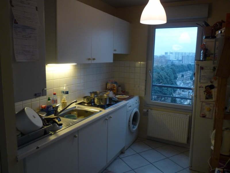 Rental apartment Lyon 7ème 802€ CC - Picture 1