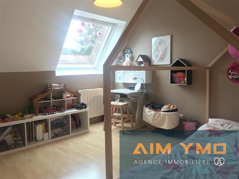 Vente appartement Colmar 223 000€ - Photo 5