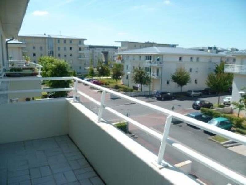 Affitto appartamento Caen 500€ CC - Fotografia 1