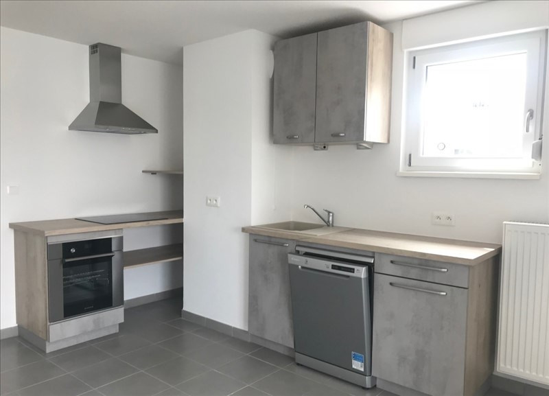 Location appartement Strasbourg 630€ CC - Photo 1