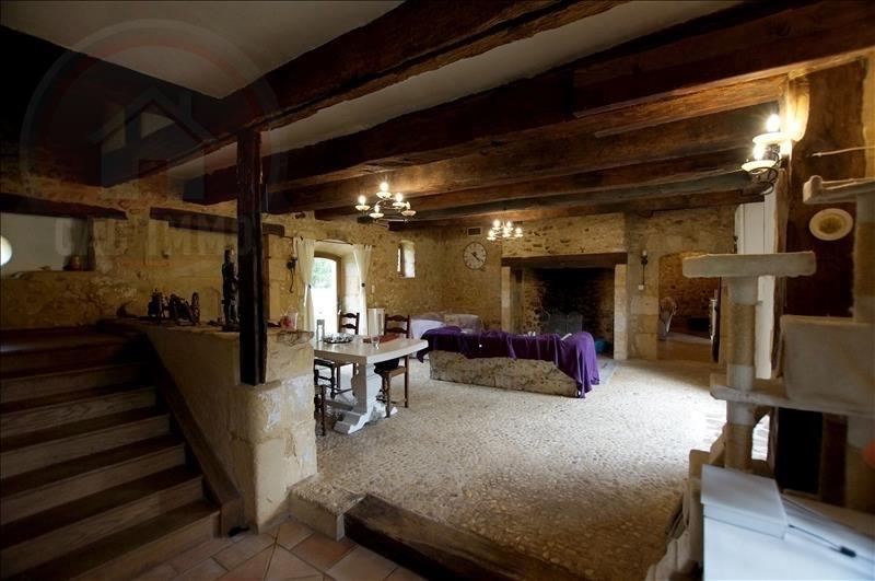 Vente de prestige maison / villa Pressignac vicq 399000€ - Photo 6