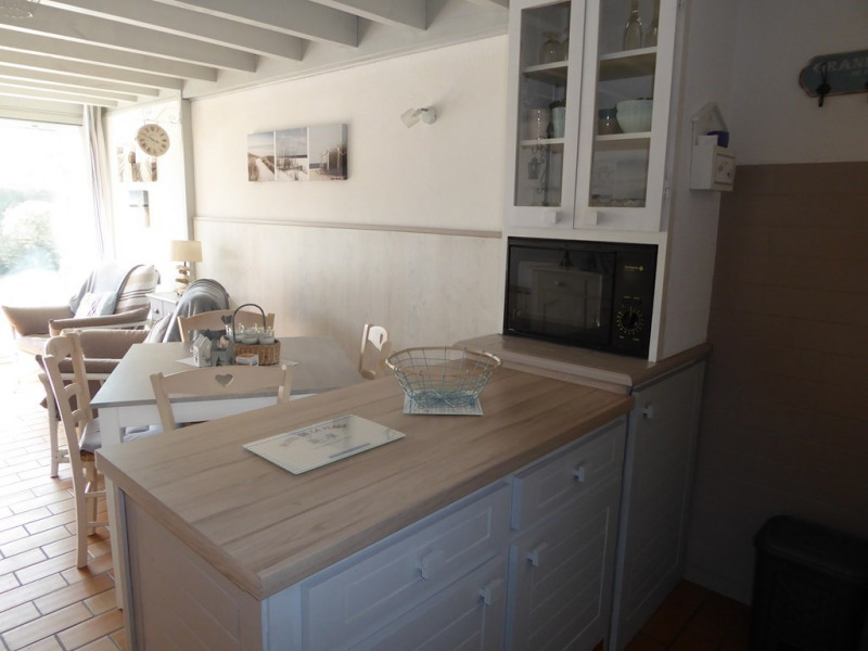 Location vacances appartement Biscarrosse 400€ - Photo 5
