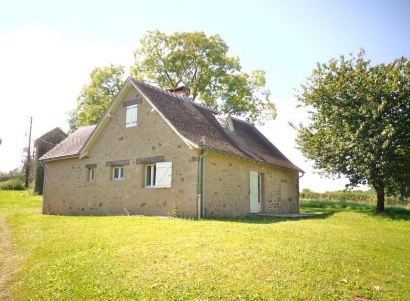 Location maison / villa Bourbon l archambault 500€ CC - Photo 12