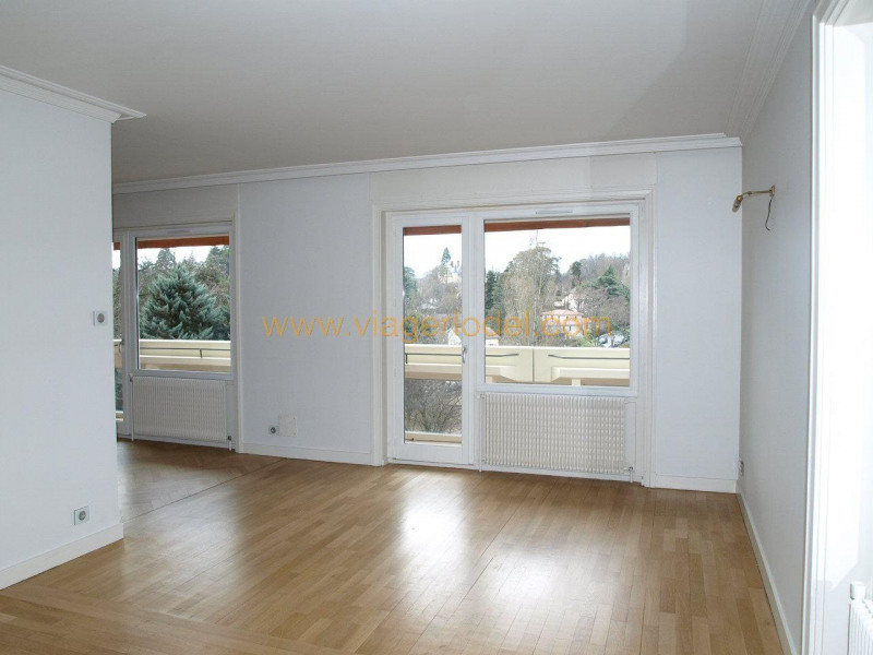 Viager appartement Écully 341 820€ - Photo 5