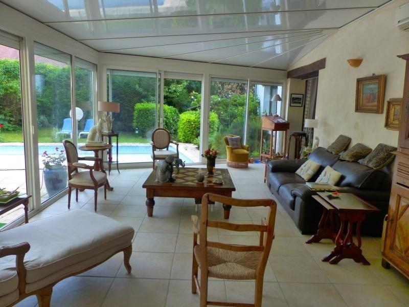 Sale house / villa Poitiers 378000€ - Picture 2