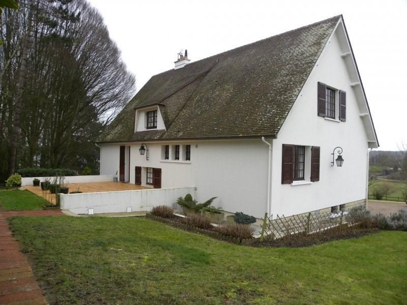Vente maison / villa Lisieux 295000€ - Photo 1