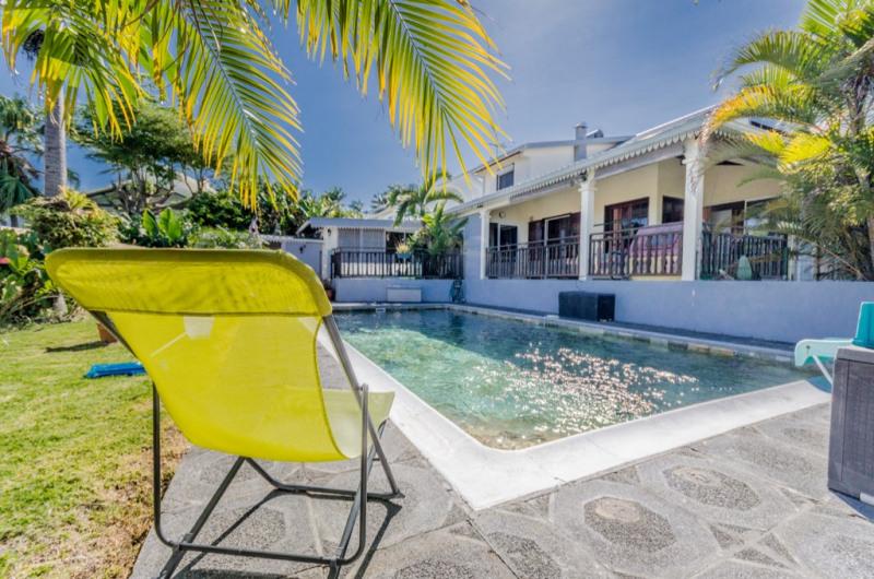 Sale house / villa Saint pierre 475000€ - Picture 2