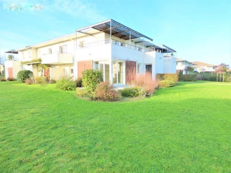 Sale house / villa Saint andre de cubzac 196500€ - Picture 1