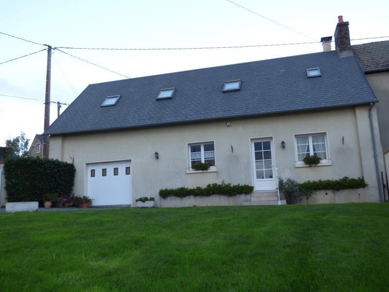 Vente maison / villa Thury harcourt 160900€ - Photo 1